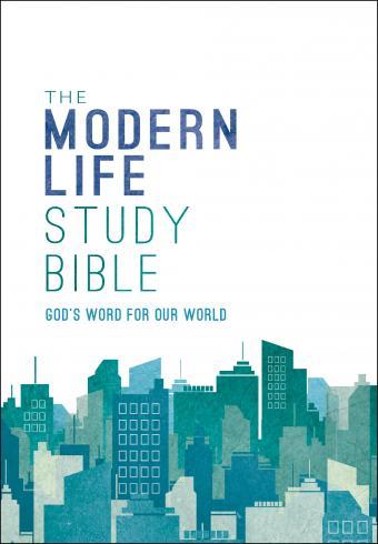 Modern Life Study Bible