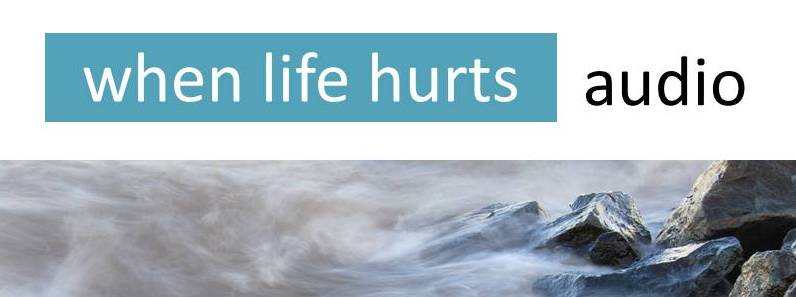 1-When Life Hurts background for kevinjohnsonbooks
